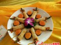 The cooking contest of Cordyceps militaris was held in Guangdong Province, China
